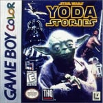 Star Wars: Yoda Stories (GBC)