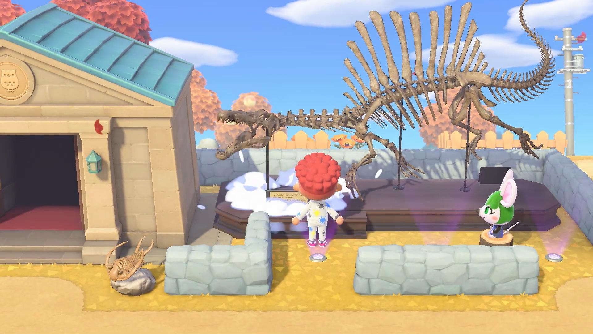 Gallery Take A Peek Inside Animal Crossing New Horizons