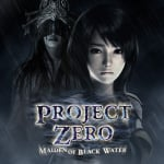 Fatal Frame: Maiden of Black Water (Switch eShop)