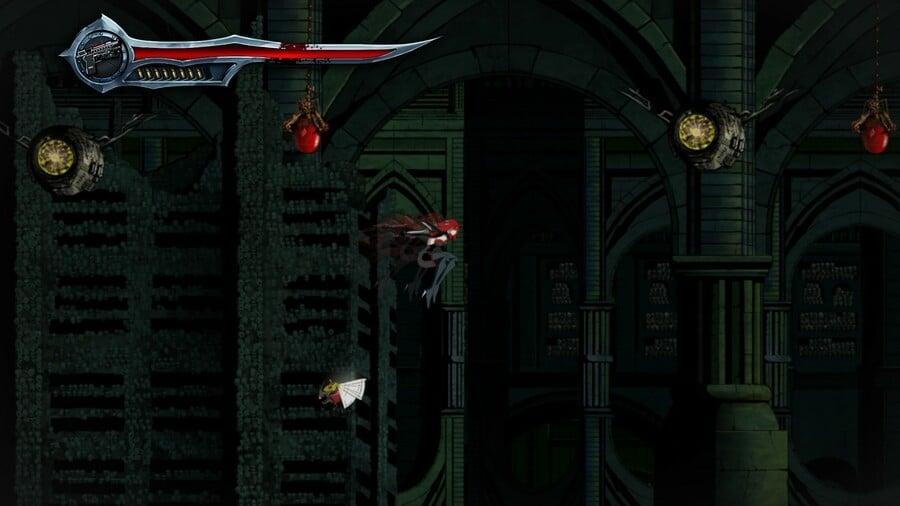 Capture d'écran de BR Betrayal Fresh Bites