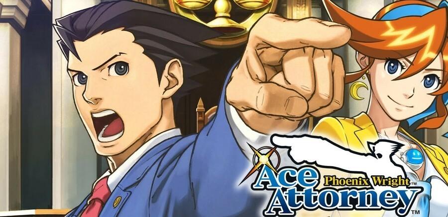 Ace Attorney EDIT