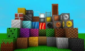 The Woolly texture pack