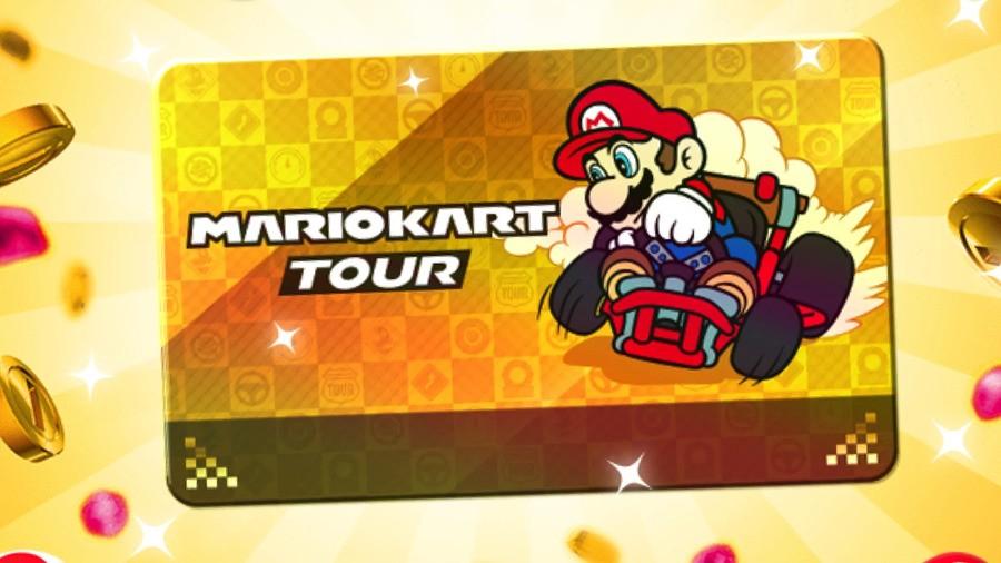 Mario Kart Tour Sub