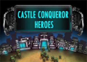 Castle Conqueror - Heroes