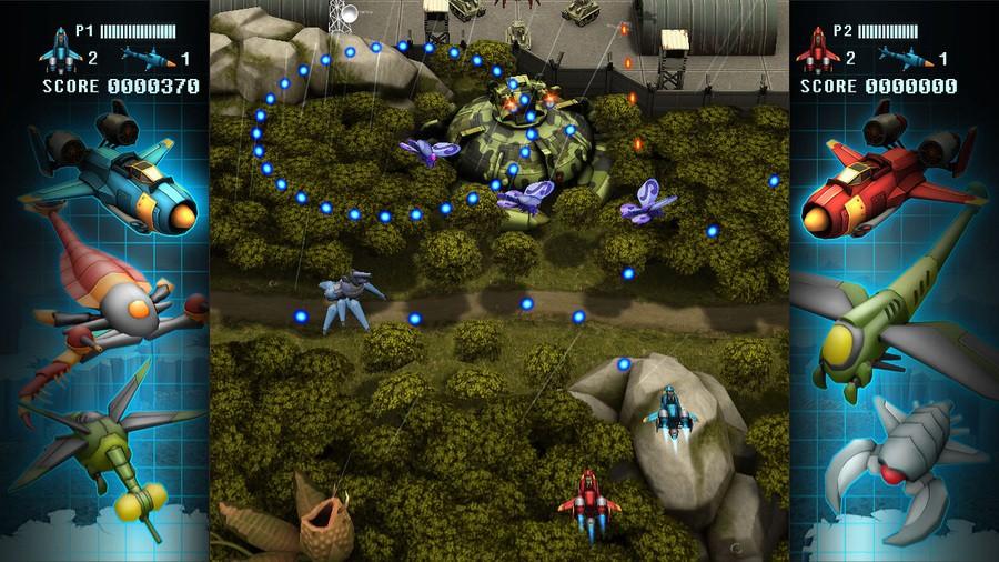 Full Blast Gameplay5