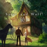 Spice and Wolf VR (Switch eShop)