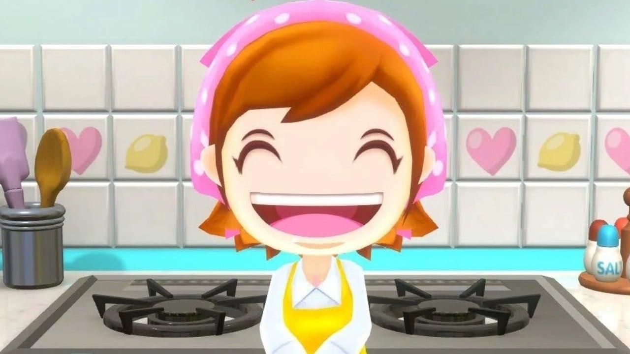 """The Cooking Mama: el sitio web de Cookstar está vendiendo copias físicas que puedes """"comprar con confianza"""" 48"""