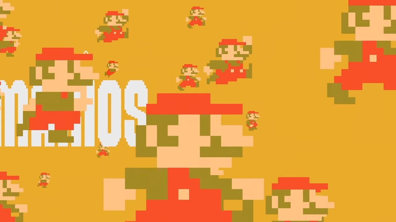 Super Mario Bros. 35 Is Now Live, Download It Early From The Japanese eShop