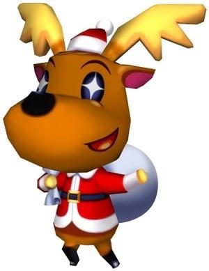 Merry Christmas indeed