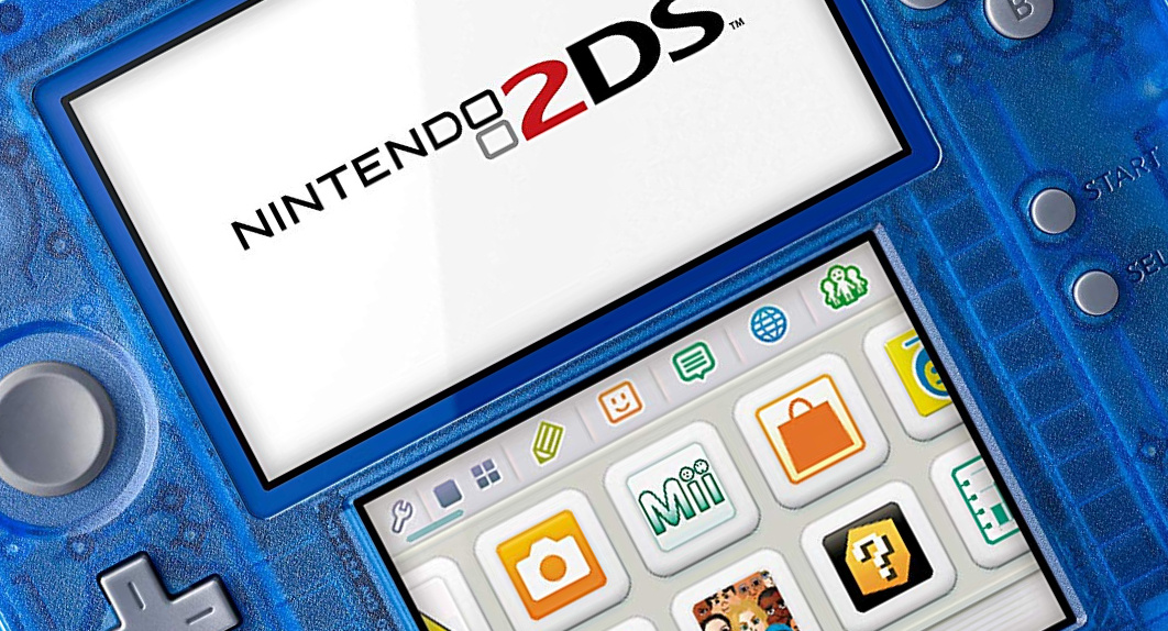 Rumour: This Year's 'Budget' Switch Could Take The 2DS Route And Ditch A Killer Feature