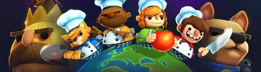 Overcooked: Special Edition (Switch eShop)