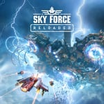 Sky Force Reloaded (Switch eShop)