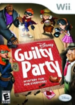 Disney Guilty Party