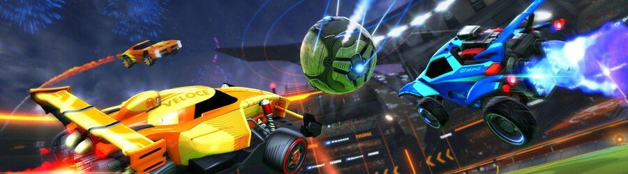 Rocket League (Switch eShop)