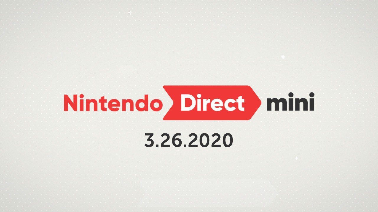 A Nintendo Direct Mini Has Just Been Shadow-Dropped, Watch It Here - Nintendo Life
