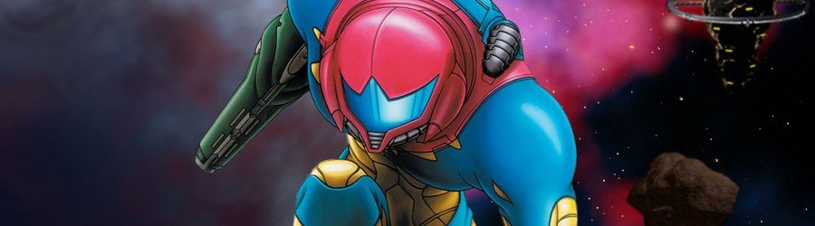 Metroid Fusion (GBA)