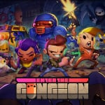 Enter the Gungeon (Switch eShop)