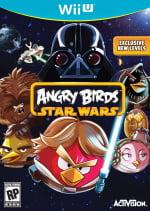 Angry Birds Star Wars (Wii U)