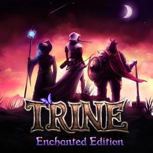 Trine Enchanted Edition