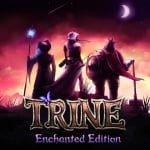 Trine Enchanted Edition (Switch eShop)