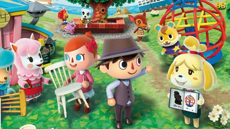 Animal Crossing IMG1