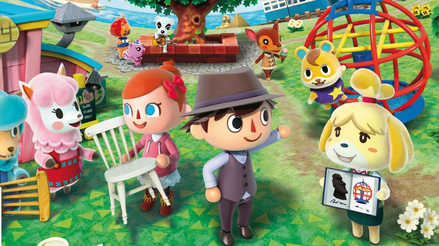 Animal Crossing Is Now 18 Years Old