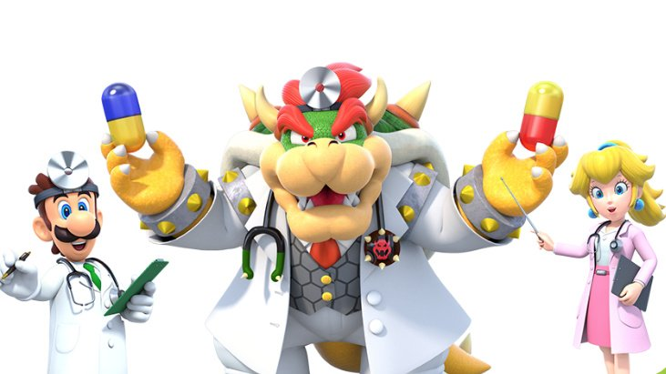 Dr. Mario World Only Launching For Specific Mobile Platforms In Some Countries