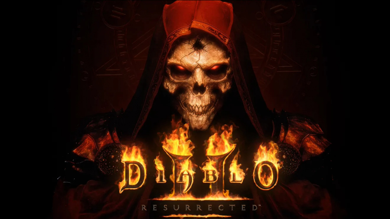 Diablo II: Resurrected Unleashes Hell On Switch This September