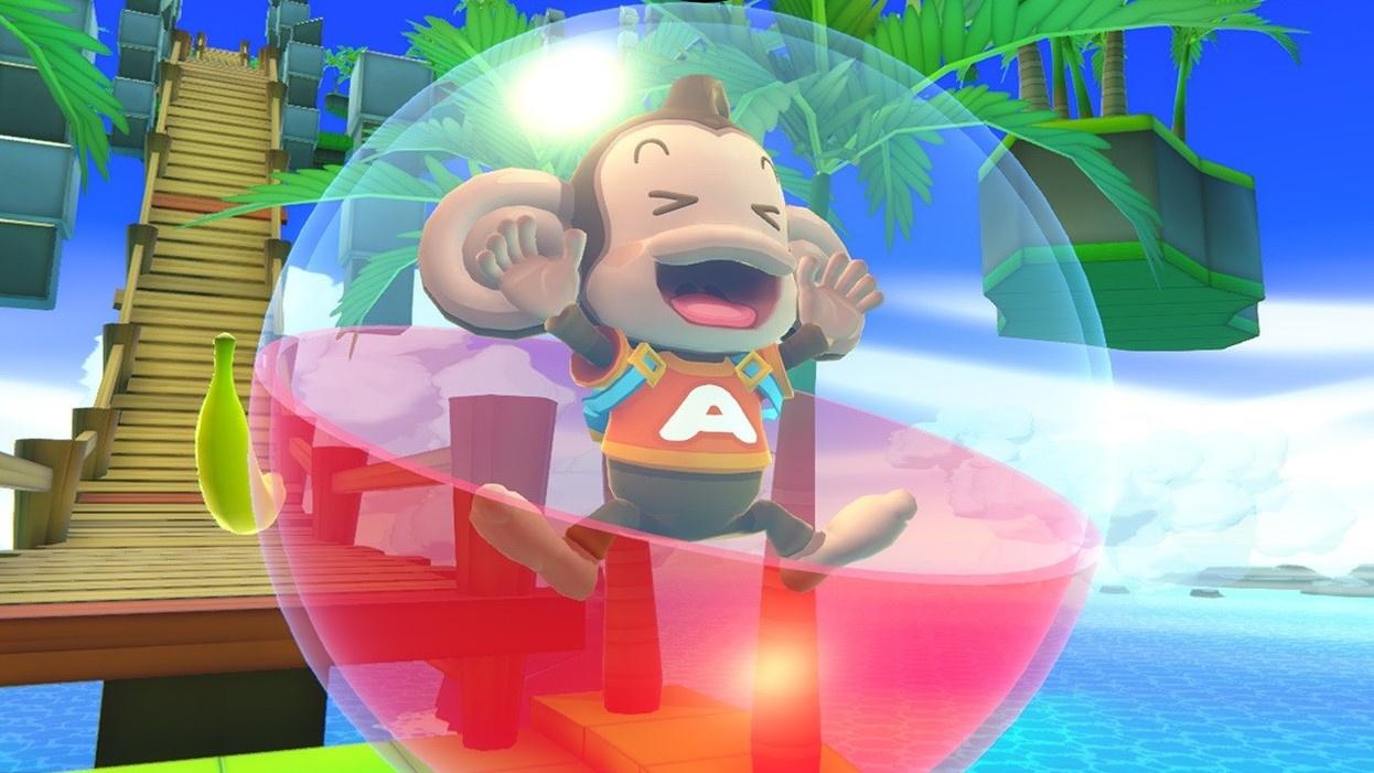 Famitsu Confirm Rumoured Super Monkey Ball: Banana Blitz HD For Switch