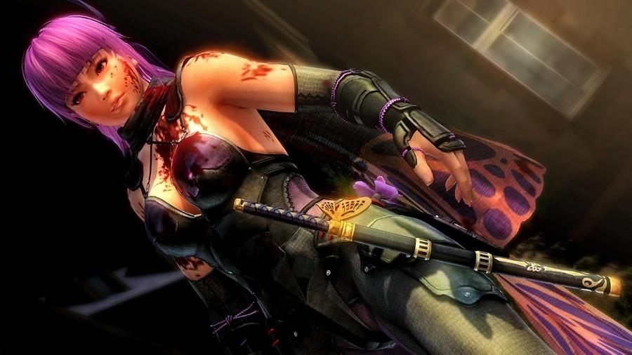 Ninja Gaiden 3 Razor S Edge