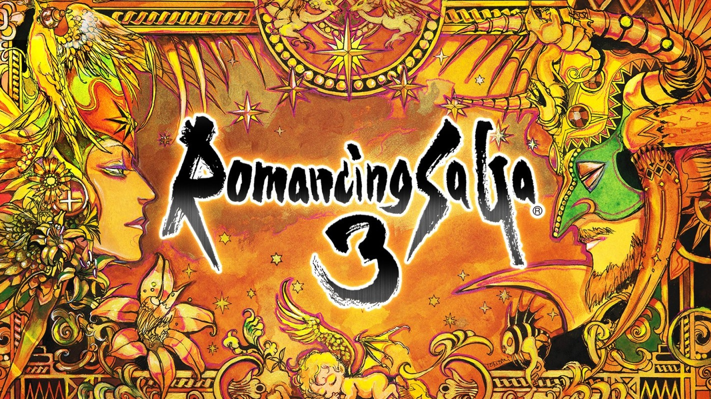 Feature: SaGa Series Director On Romancing SaGa 3, The Super Famicom JRPG Heading Westwards After 24 Years