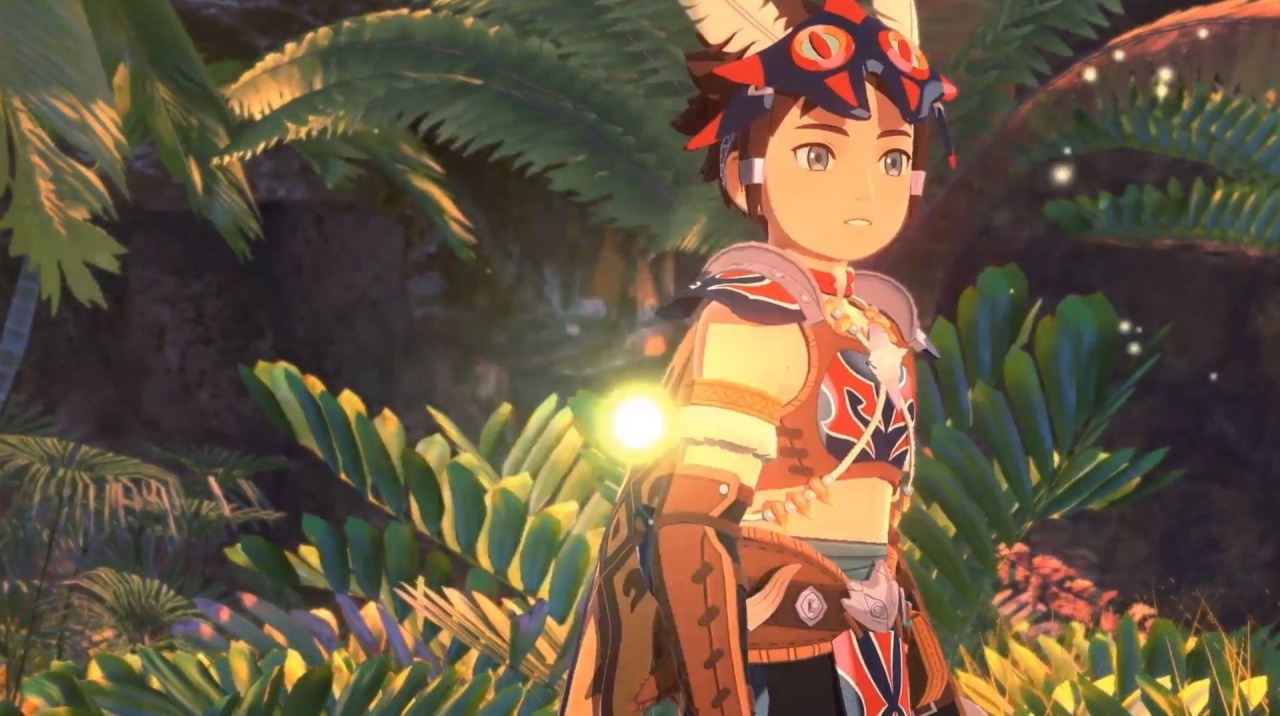 Owning Both Monster Hunter Rise And Monster Hunter Stories 2 Will Earn You A