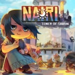 NAIRI: Tower Of Shirin (Switch eShop)