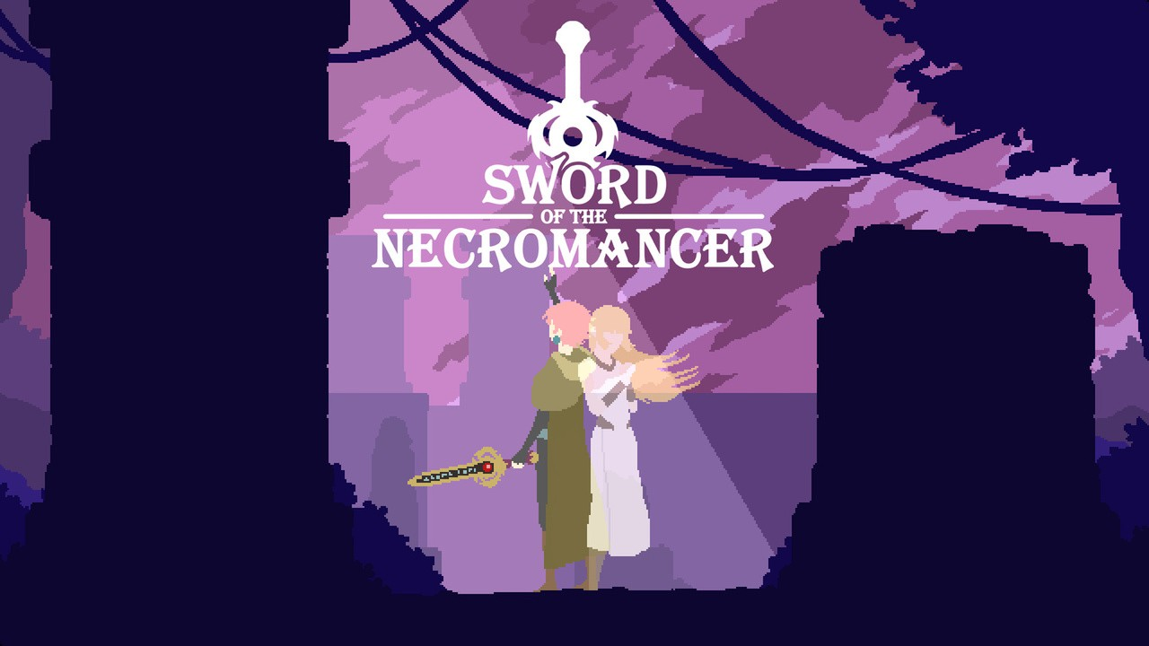"""Sword Of The Necromancer Pushed Back To 2021 To Avoid """"Craziness"""" Of Next-Gen Launch Window"""