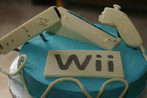 Cake for everyone!