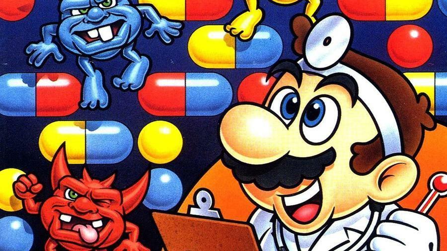 Dr Mario IMG