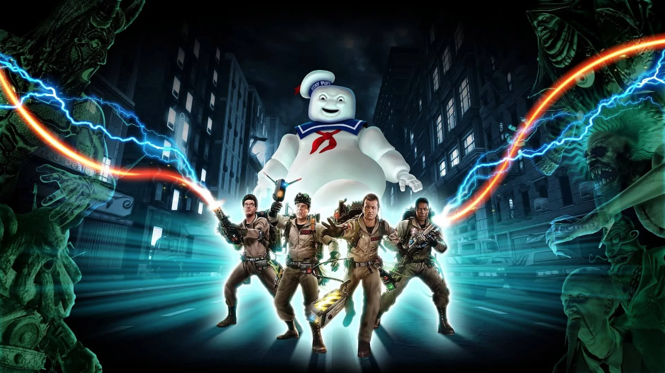 Ghostbusters: The Video Game Remastered Secures A Spooky October Release On Switch