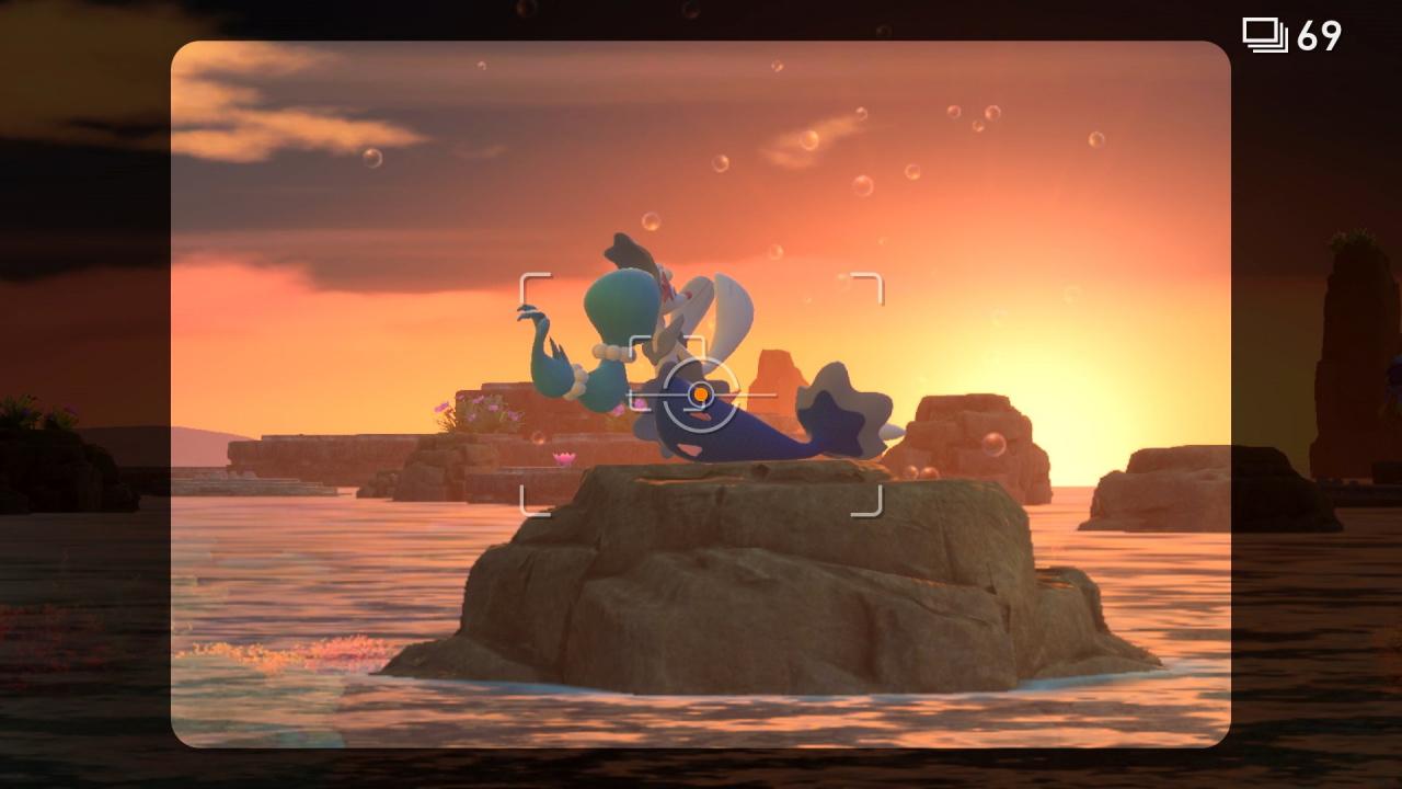 Nintendo Explains How Photo Evaluation Works In New Pokémon Snap