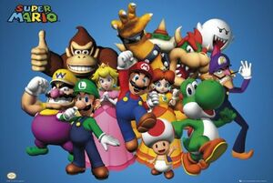 """""""With Nintendo people expect more since in the past they've always been the main support for their own console"""""""