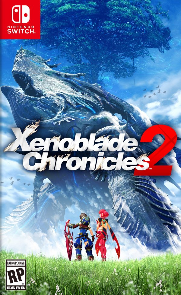 Xenoblade Chronicles 2 Review (Switch) | Nintendo Life