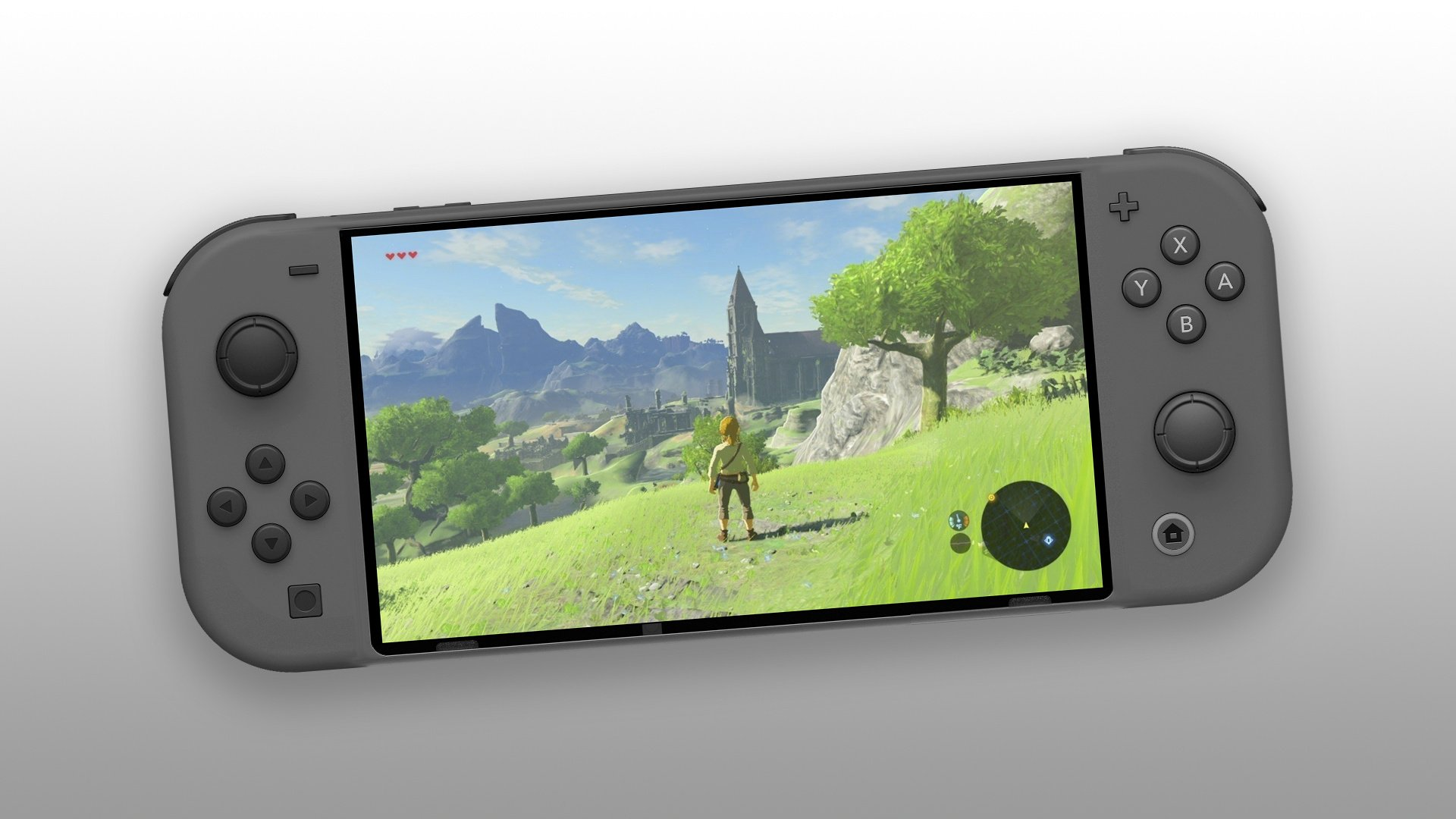 Talking Point: What Do You Want From A Switch Mini? - Nintendo Life