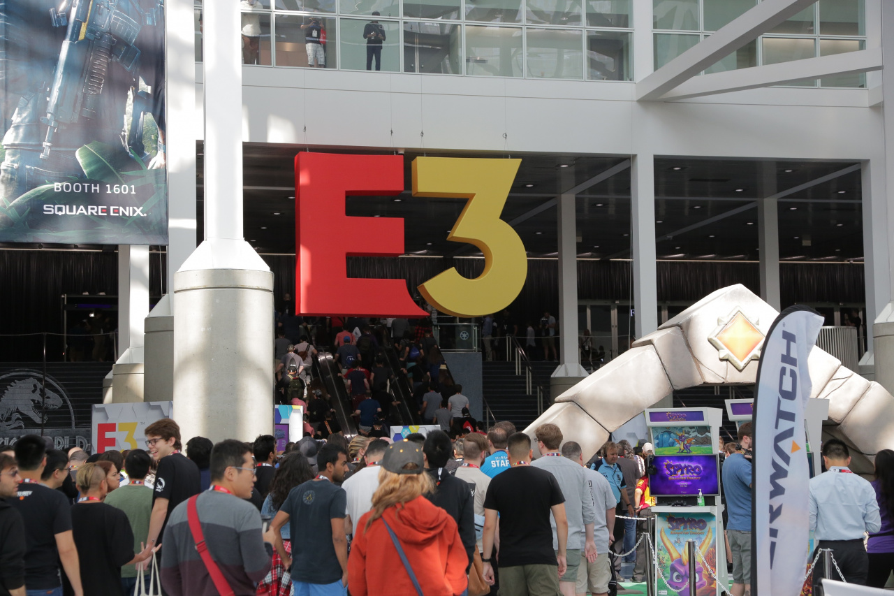 Encuesta: ¿E3 sigue siendo relevante para Nintendo en 2020? 2