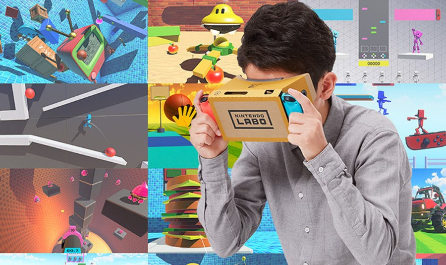845x480 Whats New LABO 3 2019