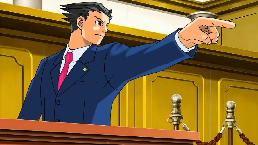 Phoenix Wright Ace Attorney Trilogy Remastered 900x506