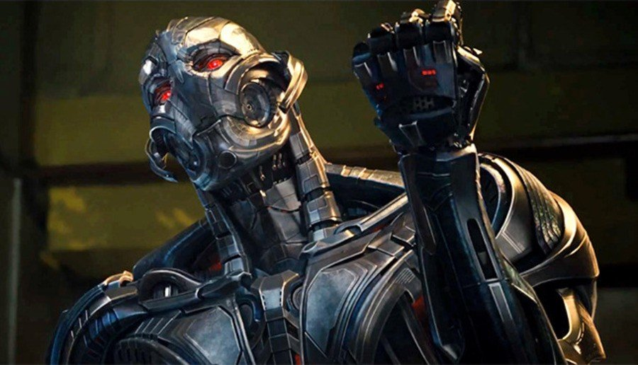 The Avengers Age of Ultron 645 X370