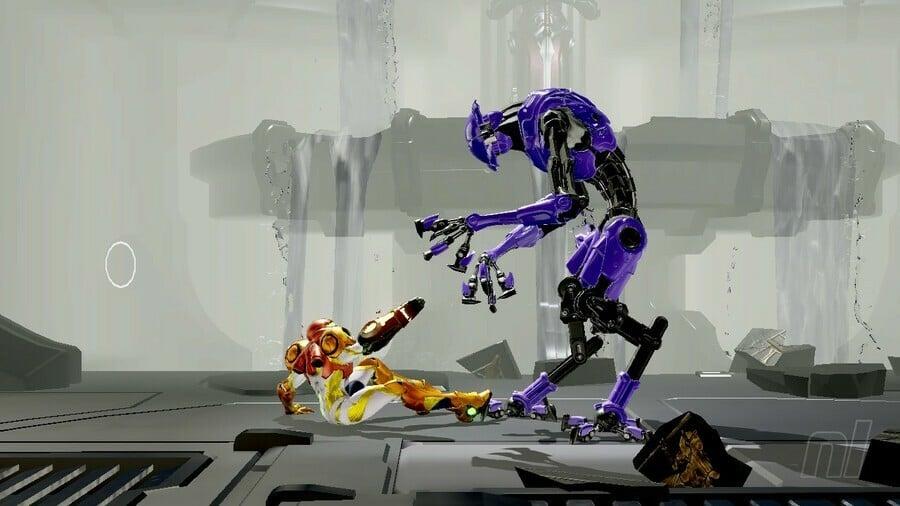 Metroid Dread: EMMI Strategy