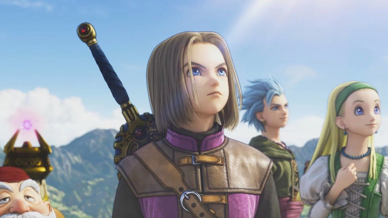 """Dragon Quest Creator Promises """"All Sorts Of Announcements"""" For 35th Anniversary"""