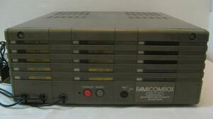 Beauty is in the eye of the FamicomBox owner