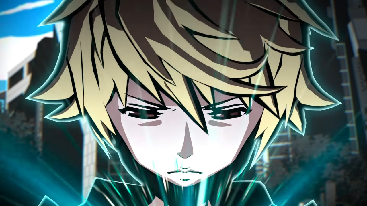 Random: No, The World Ends With You Sequel Is Not A Persona 5 Rip-Off
