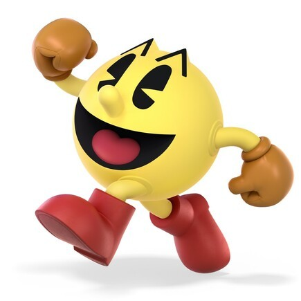 55. Pac-Man